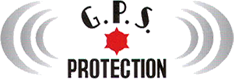 Logo G.P.S. PROTECTION